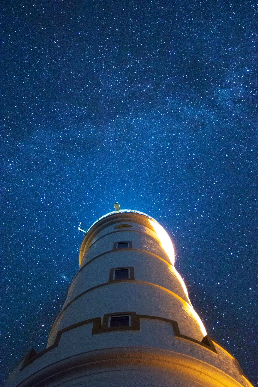 Illuminating The Milky Way