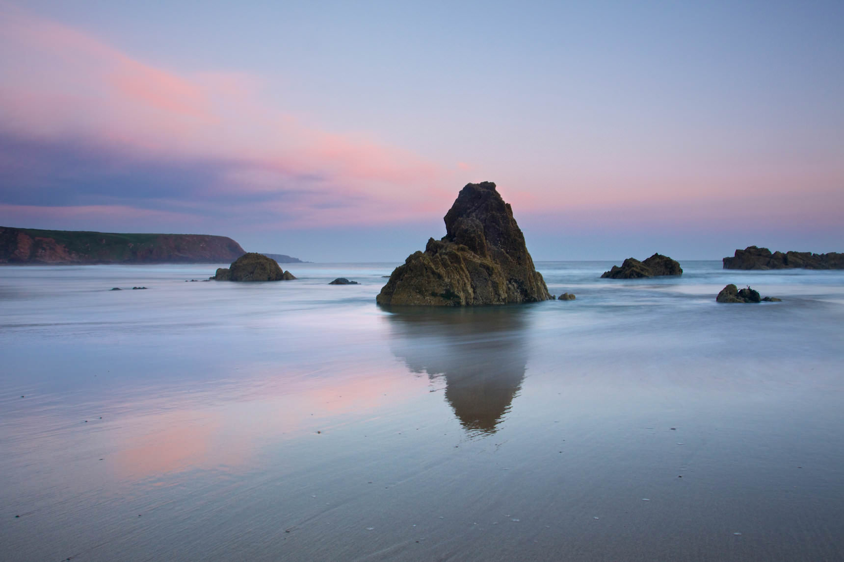 Twilight Sands