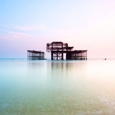 Dreamy Pier
